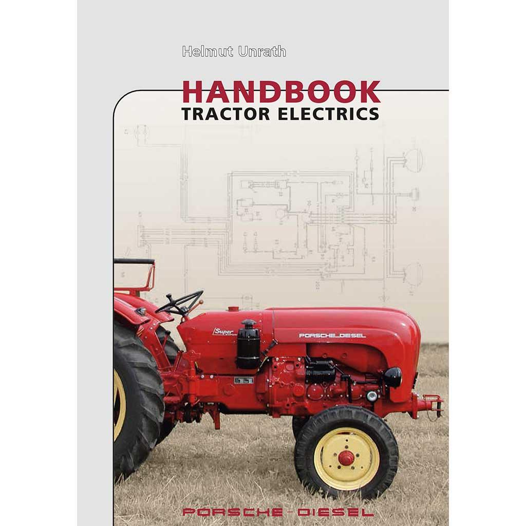 handbook tractor electrics porsche diesel oldtimer. Black Bedroom Furniture Sets. Home Design Ideas